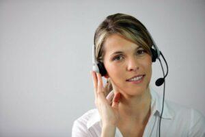Call handler