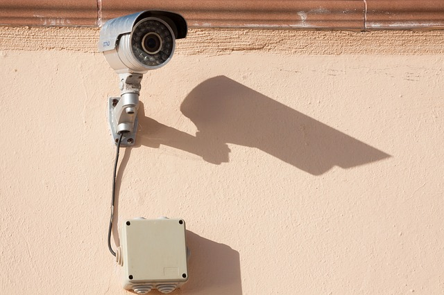 Case study: Security systems company
