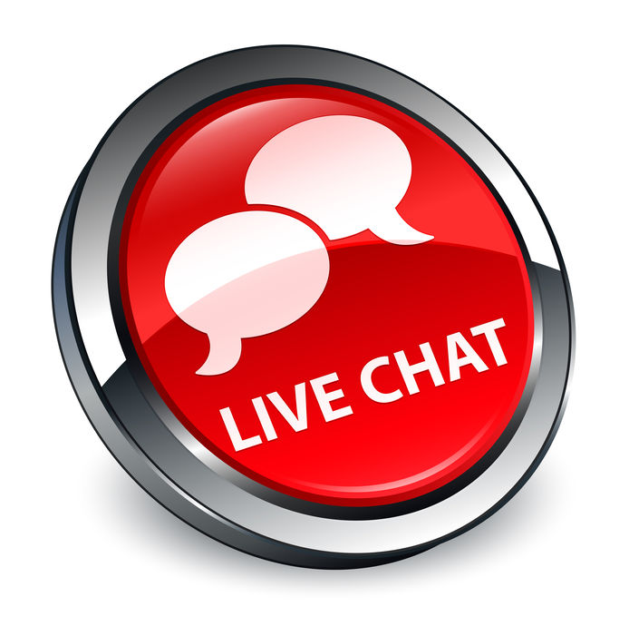 Why live chat is changing customer service