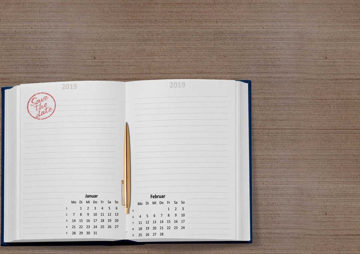Uses of a Diary Management Service