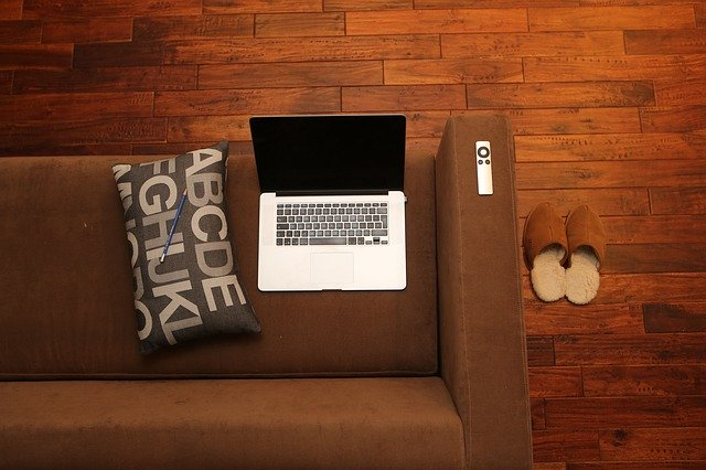 How to work successfully from home
