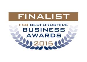 Finalist FSB Bedfordshire 2015