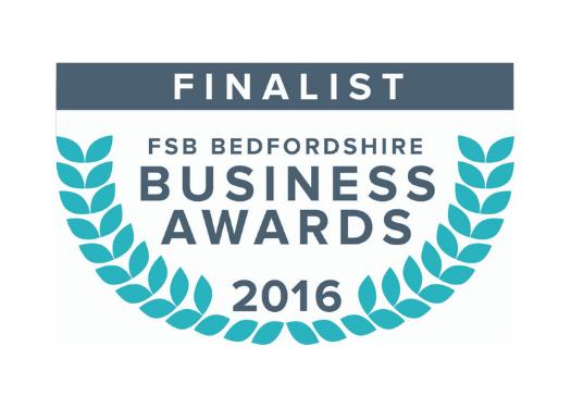 Finalist FSB Bedfordshire 2016